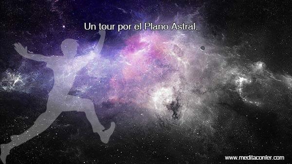 Disfruta de un tour por el Plano Astral a través de un sueño astral.