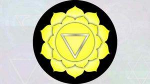 Chakra Plexo Solar.
