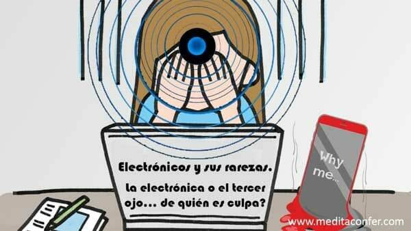 Problemas con la electrónica.