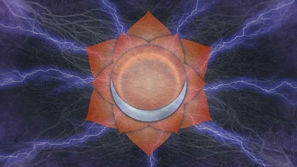 La Activación de los Chakras: Sacro.