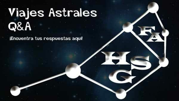 Viajes Astrales, preguntas y respuestas. Mejora tus viajes astrales!