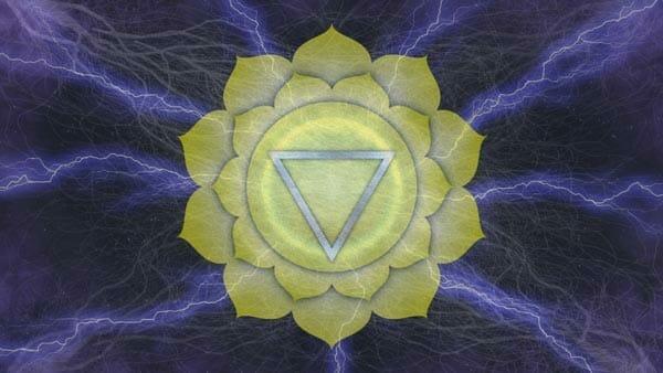 La Activación de los Chakras: Plexo Solar.