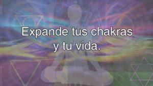 aprende los chakras