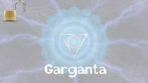 La Activación de los Chakras: Garganta