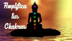 Meditación para los chakras, incluyendo el octavo chakra.