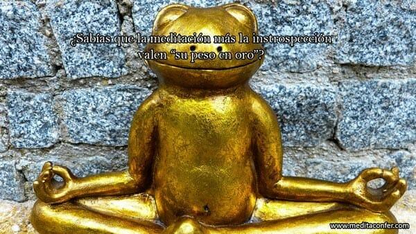 El Autoconocimiento: Conocerse a uno mismo tiene su peso en oro.