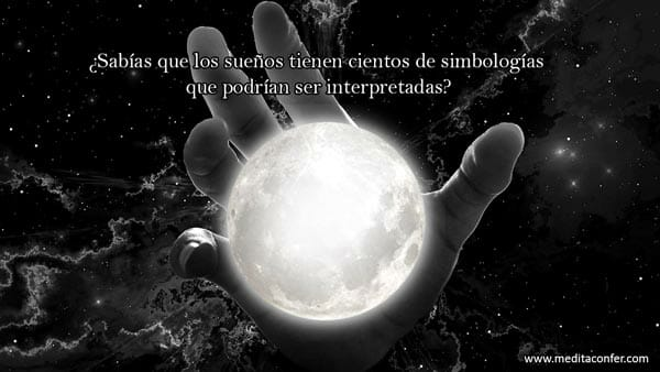 Compartir o no compartir los sueños: Depende de la simbología entre otras cosas.