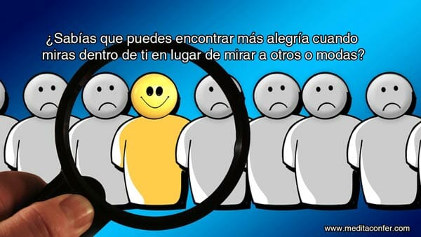 Ser Diferente es ser Feliz