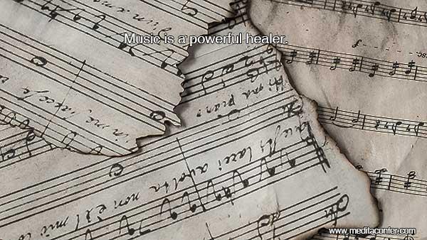 La música puede ser el catalizador de una poderosa experiencia de sanación y empoderamiento.