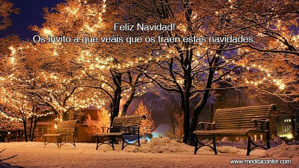 Feliz Navidad! Unas sorpresitas... (Noticias 25)