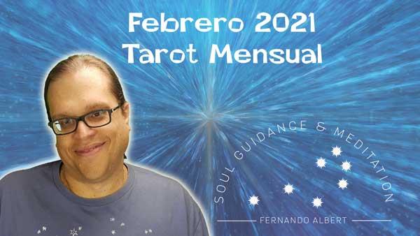 Pronóstico Febrero 2021