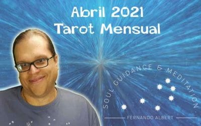 Pronóstico Abril 2021: Ya está listo – Tu dosis de luz diaria.