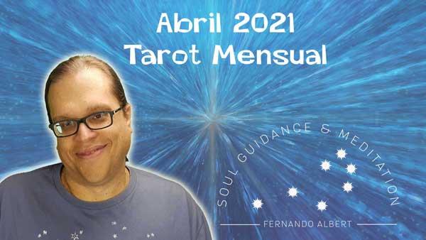 Pronóstico Abril 2021