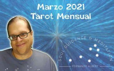 Pronóstico Marzo 2021: Ya está listo – Tu dosis de luz diaria.