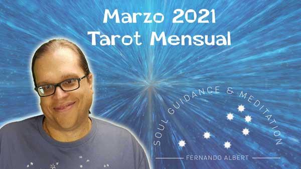 Pronóstico Marzo 2021