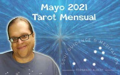 Pronóstico Mayo 2021: Ya está listo – Tu dosis de luz diaria.