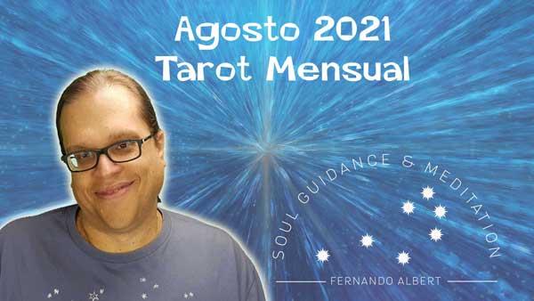 Pronóstico Agosto 2021
