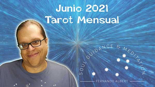 Pronóstico Junio 2021