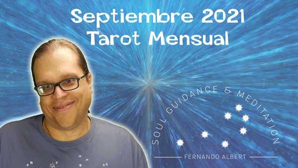 Pronóstico Septiembre 2021