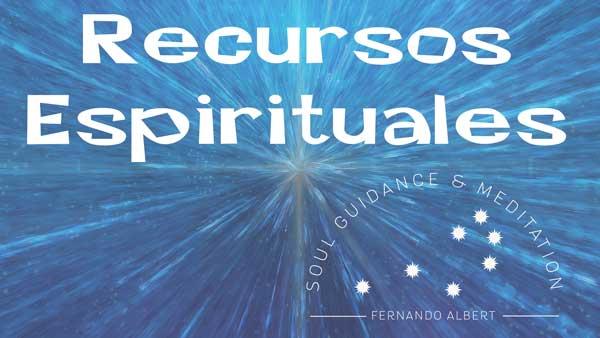 Recursos Espirituales.