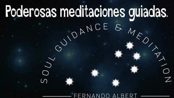 Poderosas Meditaciones Guiadas