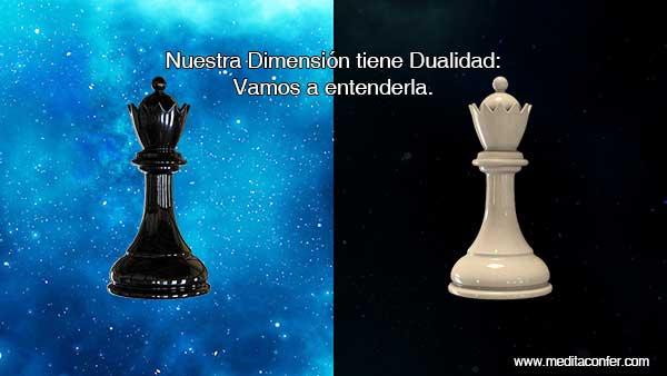 Vamos a entender la dualidad.