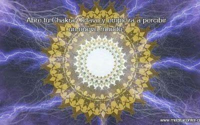 Abrir el Chakra Octavo: Entendamos el estado energético de este Chakra.